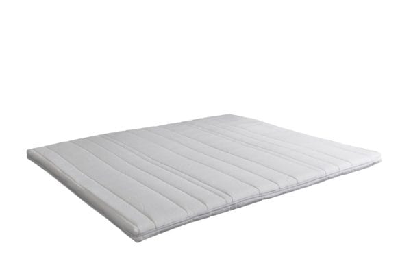Beddenkoopjes - Bio-basic HR foam topper